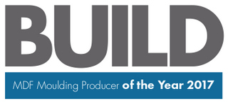 MDF Moulding Producer of the Year 2017