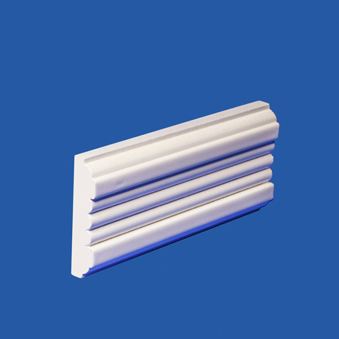 Reeded Architrave | Image 1